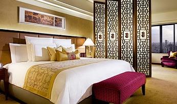 上海波特曼丽嘉酒店