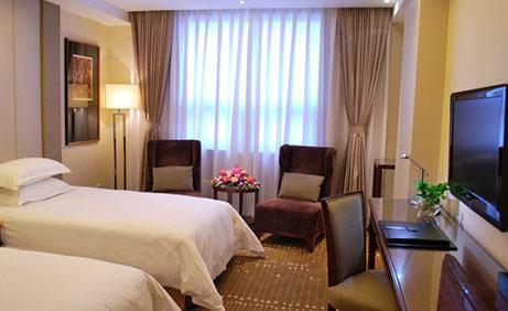 上海悦华大酒店(五星级)